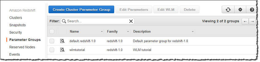 Redshift Datediff